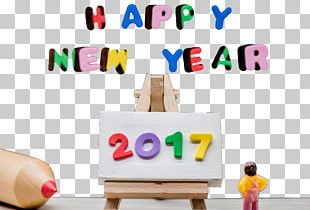 New Year Vecteur Stock Photography PNG