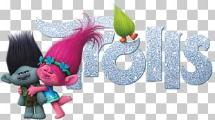 Trolls Hollywood DJ Suki DreamWorks Animation PNG