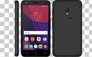 Alcatel OneTouch POP Star Alcatel Mobile Alcatel OneTouch PIXI 4 (6) 4G Firmware PNG