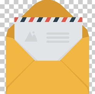 Envelope Mail ICO Icon PNG