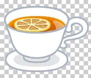 Milk Tea Lemon Tea Hōjicha Darjeeling Tea PNG