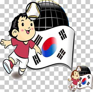 Ball Child Cartoon PNG