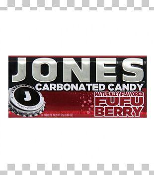 Fizzy Drinks Lemonade Candy Cane Jones Soda PNG