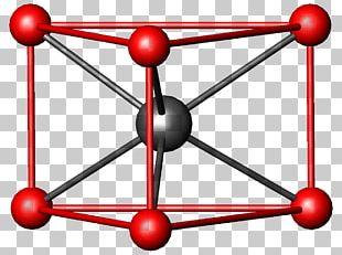 Atomic Orbital Coordination Geometry Trigonal Prismatic Molecular Geometry PNG