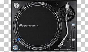 Pioneer PLX-1000 Direct-drive Turntable Disc Jockey Turntablism Pioneer DJ PNG