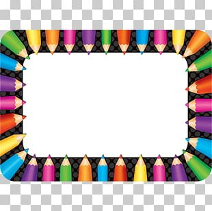 Paper Name Tag Teacher Sticker Label PNG