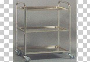 Shelf Steel Angle PNG