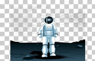 Astronaut Outer Space Euclidean Computer File PNG