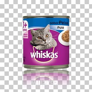 Cat Food Whiskas Pet Food PNG