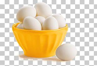 Egg Salad Deviled Egg Eating Boiled Egg PNG