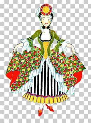 Dress Clothing Fashion Illustration PNG