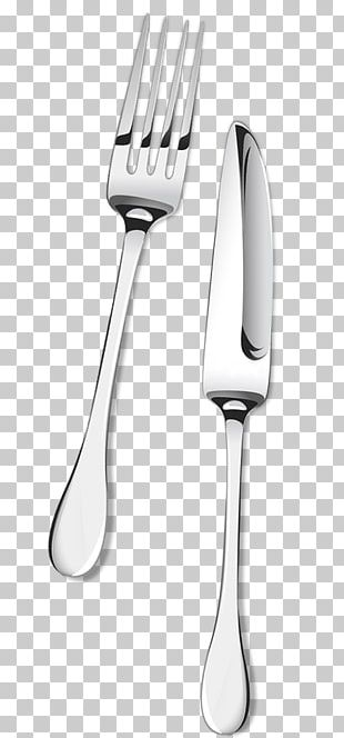 Fork Table Knife Spoon PNG