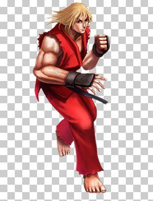 Super Street Fighter IV Street Fighter II: The World Warrior Ken Masters Ryu PNG
