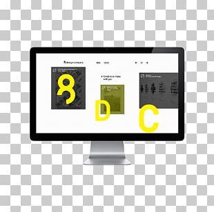 Web Page Computer Monitors Graphic Design Marketing PNG