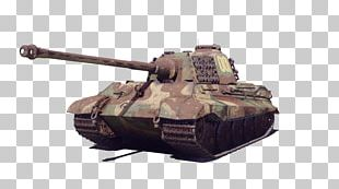 Churchill Tank Self-propelled Artillery Gun Turret Self-propelled Gun PNG