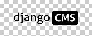 Django CMS Content Management System Bootstrap PNG