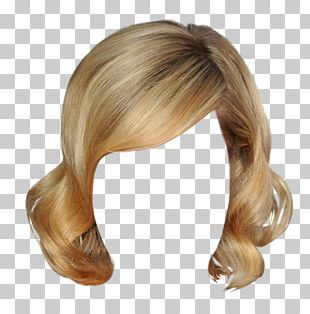 Hairstyle New Hair Style Hairdreser Game Wig PNG