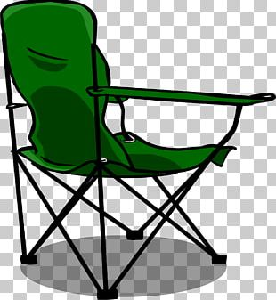 Folding Chair Furniture Table PNG