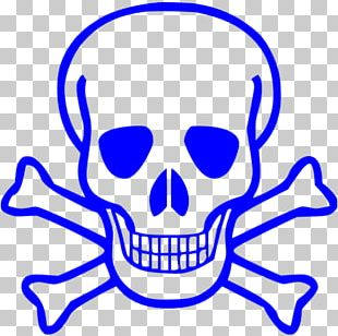 Skull And Bones Skull And Crossbones Drawing Human Skull Symbolism PNG