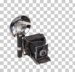 Camera Kodak Photography PNG