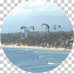 Kitesurfing Sport Kite Boracay Windsport PNG