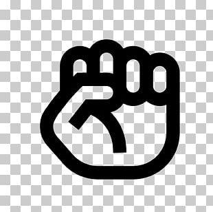 T-shirt Raised Fist Computer Icons Symbol PNG