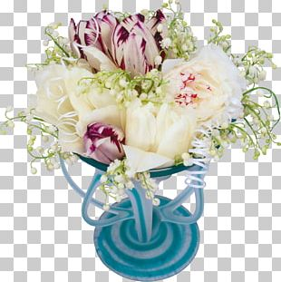 Cut Flowers Tulip Desktop Flower Bouquet PNG