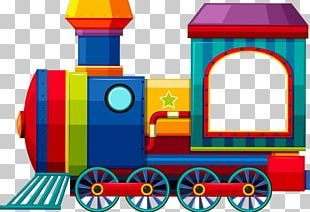 Train Rail Transport Child Stock Photography PNG