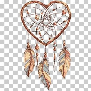 Dreamcatcher Drawing Sketch PNG