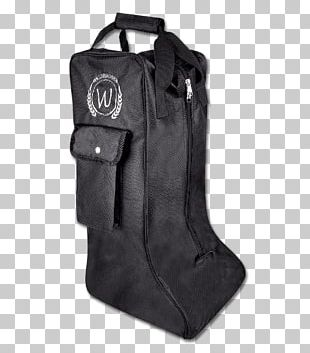 Riding Boot Equestrian Bag Leather PNG