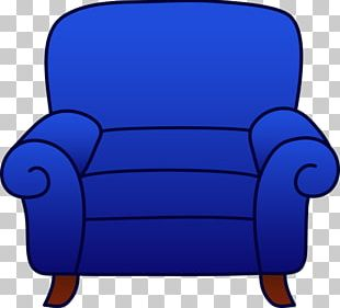 Table Chair Couch Living Room PNG