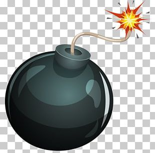 Bomb Explosion Drawing Stock Photography PNG