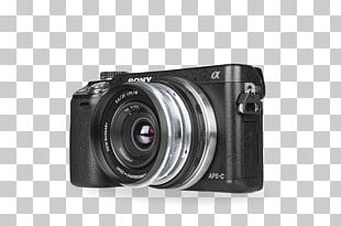 Mirrorless Interchangeable-lens Camera Camera Lens Lomography FED PNG