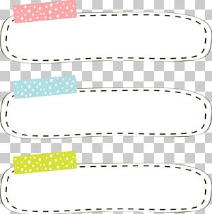 Adhesive Tape Adobe Illustrator PNG
