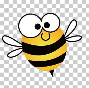 European Dark Bee Honey Bee Beehive PNG