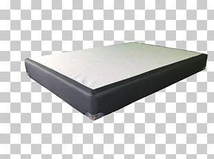 Mattress Box-spring Bed Frame Bedroom PNG