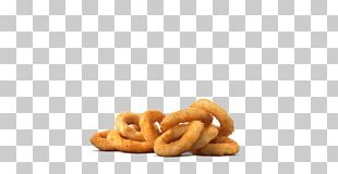 Onion Ring Chicken Nugget Hamburger French Fries PNG