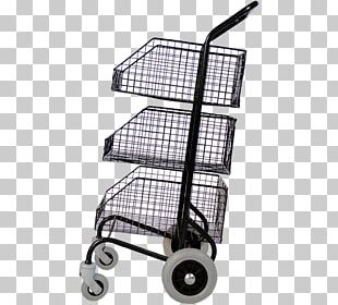 Shopping Cart Wagon Bag Wheel Tool PNG