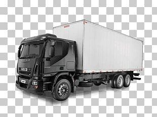 Truck AB Volvo Van Iveco Hyundai Porter PNG