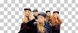 Red Velvet Wearing Caps PNG