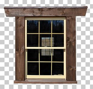 Window Blinds & Shades Log Cabin House Wood PNG