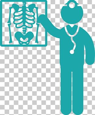 X-ray Computed Tomography Health Care Icon PNG