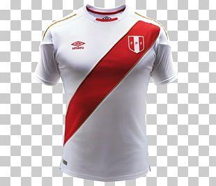 2018 FIFA World Cup Peru National Football Team T-shirt Russia Sports Complex VIDENA PNG