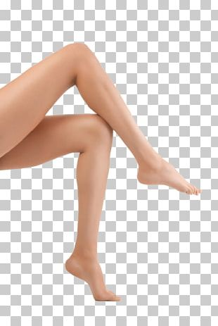 Leg Woman Sitting PNG