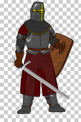 Middle Ages Knight PNG