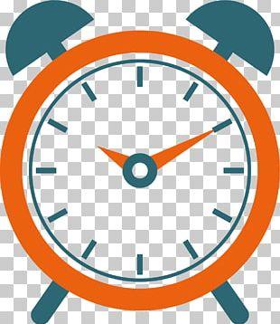 Alarm Clock Timer PNG
