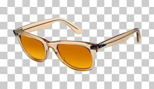 Ray-Ban Original Wayfarer Classic Ray-Ban Wayfarer Sunglasses PNG