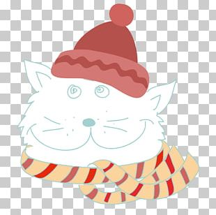 The Cat In The Hat Hello Kitty PNG