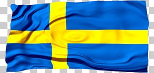 Flag Of Sweden Flag Of Sweden Art Flags Of The World PNG