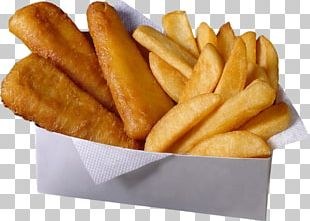French Fries Fast Food Junk Food Fish Finger Fish And Chips PNG